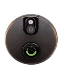 Skybell Video Doorbell Bronze