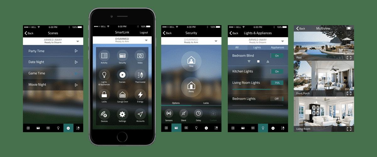 SecureNet SmartLink+