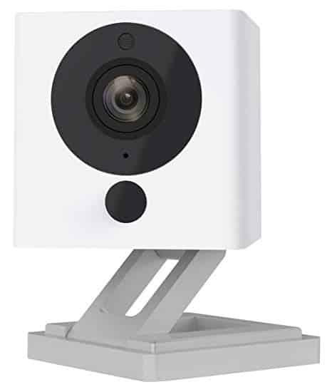Wyze Cam 1080p HD camera