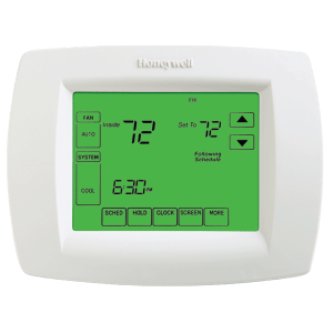 american standard thermostat 1050 firmware update
