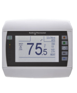 Home Security Alarm System Z-Wave Thermostat Products