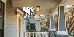Fake Security Cameras Don't Work