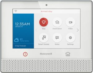 Honeywell Lyric Diy Home Security And Automation System Review