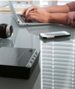DSC iotaga Wireless Security