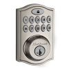 Home security Alarm System Z-Wave Door Locks