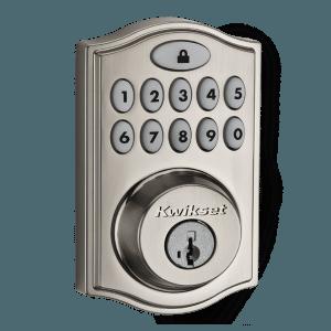 Home security Alarm System Z-Wave Door Locks